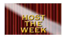 Logo for Host The Week