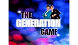 Logo for The Generation Game is back on BBC One & Mel and Sue need YOU!