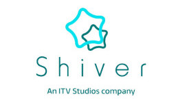 Logo for ITV Studios Royal TV Show