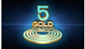 Logo for ITV's 5 Gold Rings is looking for new pairs of contestants!