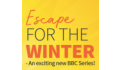 Logo for DREAMING OF ESCAPING THE BRITISH WINTER THIS YEAR? NEW BBC SERIES COULD HELP!
