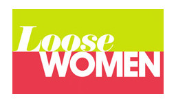 Logo for Free audience tickets for Loose Women