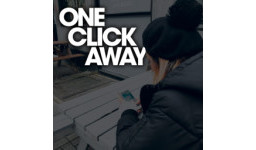 Logo for One Click Away