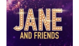 Logo for CONTRIBUTORS WANTED FOR JANE MCDONALD AND FRIENDS - DO YOU KNOW A LOCAL HERO?