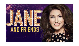 Logo for JANE & FRIENDS