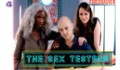 Logo for The Sex Testers are back and BIGGER on E4!