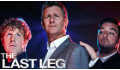Logo for THE LAST LEG WITH ADAM HILLS