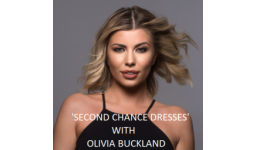 Logo for 2018 Brides- Olivia Buckland wants YOU!