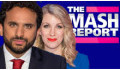 Logo for THE MASH REPORT