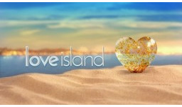 Logo for Love Island 2019