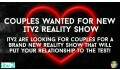 Logo for COUPLES WANTED FOR NEW ITV2 REALITY SHOW