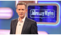 Logo for The Jeremy Kyle Show