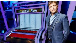 Logo for Tipping Point Series 10