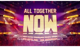 Logo for All Together Now