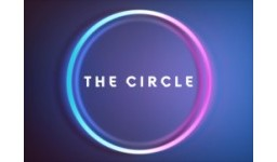 Logo for The Circle