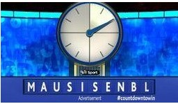 Logo for Countdown