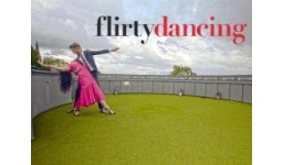 Logo for Flirty Dancing