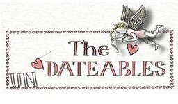 Logo for The Undateables