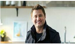 Logo for Ugly House to Lovely House with George Clarke