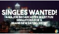 Logo for SINGLETONS WANTED FOR NEW ITV2 REALITY SHOW 'SINGLETOWN!'