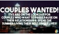 Logo for COUPLES WANTED FOR NEW ITV2 REALITY SHOW 'SINGLETOWN'