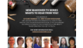 Logo for NEW TV SERIES NEEDS YOU! Top experts will give you the ultimate feel good makeover free of charge!