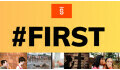 Logo for #First