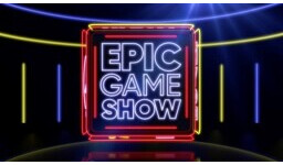 Logo for Alan Carr's Epic Gameshow
