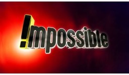 Logo for Impossible