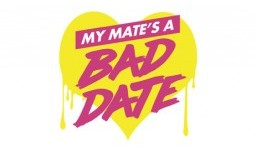 Logo for My Mate's a Bad Date