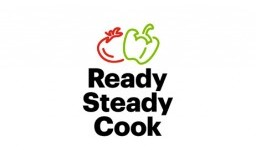 Logo for Ready Steady Cook
