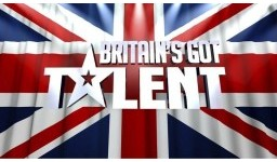 Logo for Britain's Got Talent