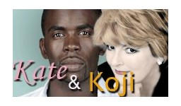 Logo for KATE & KOJI