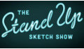 Logo for THE STAND UP SKETCH SHOW