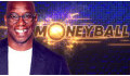 Logo for MONEYBALL hosted by IAN WRIGHT