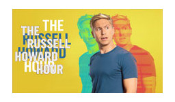 Logo for THE RUSSELL HOWARD HOUR