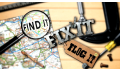 Logo for Find it Fix it Flog it