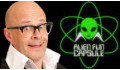 Logo for HARRY HILL'S ALIEN FUN CAPSULE