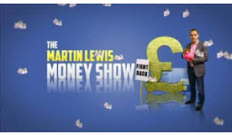 Logo for MARTIN LEWIS MONEY SHOW LIVE