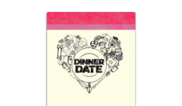 Logo for SINGLES WANTED FOR ITV SHOW DINNER DATE!